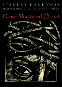 Cross Shattered Christ